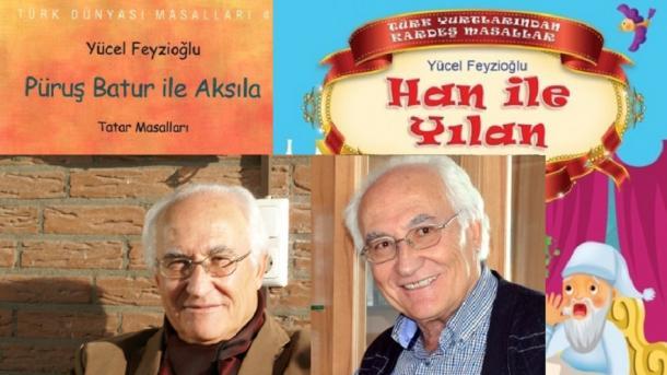 Törek balaları tatar xalıq äkiyätlären uqıy | TRT  Tatarça