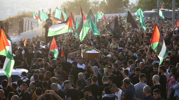 Kisah Palestin Dalam Sebuah Lagu...