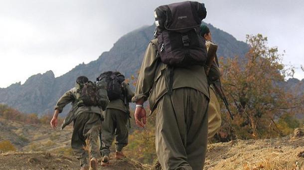 Punimet e bindjes vazhdojnë të japin rezultate, numri i terroristëve të dorëzuar arriti në 112   TRT  Shqip
