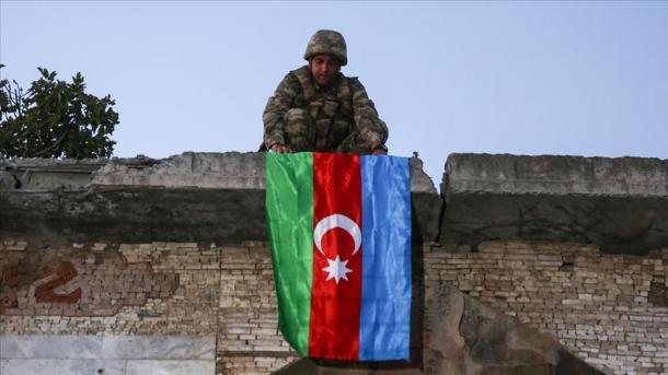 Në një fshat të Karabakut Malor dëgjohet për herë të parë ezani pas 28 vitesh | TRT  Shqip