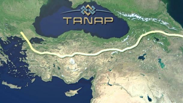 Turska završava radove na TANAP-u: Polovinom 2019. azerbejdžanski gas stiže u Evropu