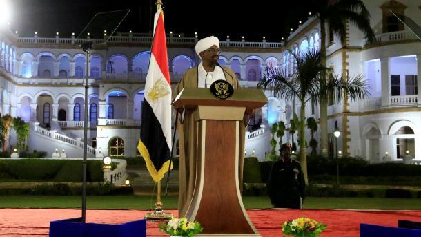 Sudan: Predsjednik al-Bashir zabranio neovlaštene demonstracije i štrajkove
