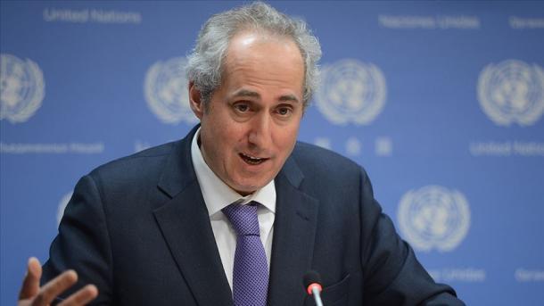 OKB-ja mbështet OBSH-në përballë kritikave të Trumpit | TRT  Shqip
