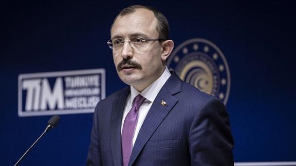 Turqia gjatë prillit shënoi rekordin e të gjitha kohërave në eksport | TRT  Shqip