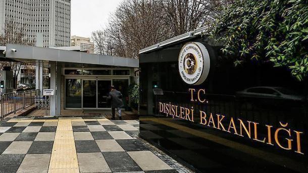 Turqi - Marrëveshja mes Greqisë dhe Egjiptit është e pavlefshme | TRT  Shqip