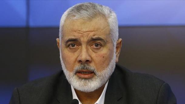 Hamasi: Mosdënimi nga Liga Arabe i normalizimit me Izraelin, në interes të armikut sionist | TRT  Shqip