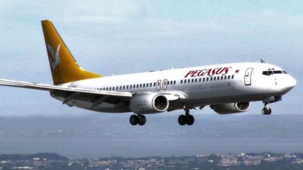 Pegasus do të fluturojë edhe në 17 vende të tjera jashtë shtetit   TRT  Shqip
