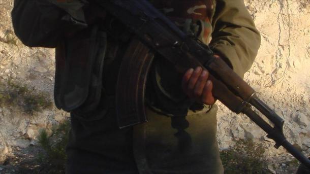 Siri - Terroristi i PKK-së pranon se janë trajnuar nga amerikanët | TRT  Shqip