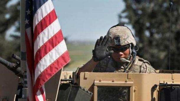 Siri – Evakuohet pika amerikane e vëzhgimit në Ayn al-Arab | TRT  Shqip