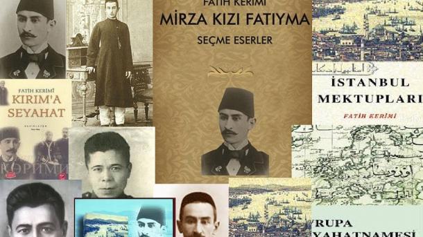 Фaтыйx Кәриминeң Истaнбул сәяxәтe / Fatıyx Kärimineñ İstanbul säyäxäte   TRT  Tatarça