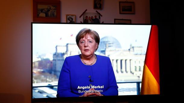 Gjermani – Angela Merkel kërkon reforma në OKB | TRT  Shqip