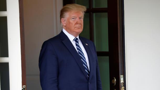Trump shton kërcënimet ndaj Iranit | TRT  Shqip