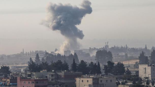 Siri – Sulme terroriste në Cerablus, vdes 1 fëmijë | TRT  Shqip