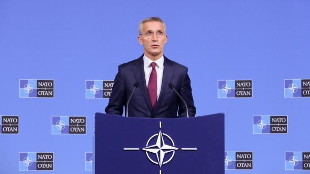Stoltenberg: Asnjë shtet anëtar i NATO-s nuk është përballur me kaq shumë sulme terroriste sa Turqia | TRT  Shqip