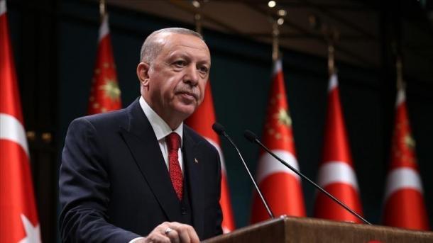 Erdogan zhvillon diplomaci ndërkombëtare intensive për Palestinën   TRT  Shqip