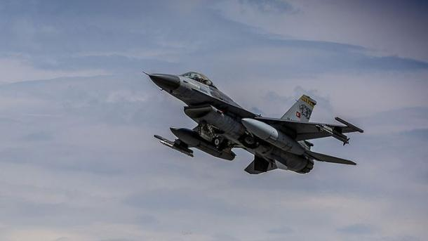 Operacion ajror në veri të Irakut, neutralizohen 5 terroristë të PKK-së | TRT  Shqip