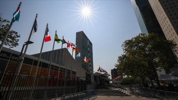 OKB: Armëpushimi Hamas-Izrael është shumë i brishtë | TRT  Shqip