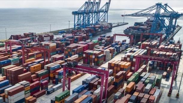 Eksportet e Turqisë shënuan rritje vitin e kaluar | TRT  Shqip