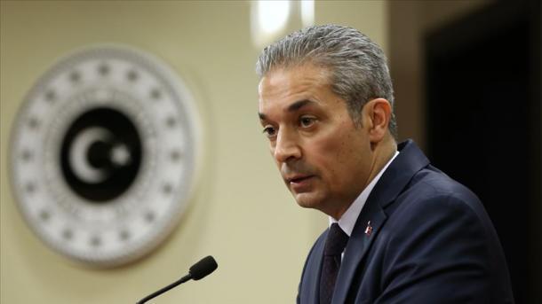 Turqia nuk e ka ndryshuar politikën për refugjatët dhe azilkërkuesit   TRT  Shqip