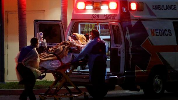COVID-19 - Mbi 64,5 mijë të vdekur në mbarë botën, shifra alarmante në Amerikë | TRT  Shqip