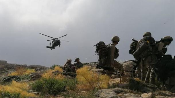 """Vazhdojnë operacionet antiterroriste """"Rrufeja"""", neutralizohen 2 terroristë të PKK-së në Hakkari   TRT  Shqip"""