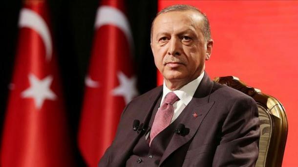 Erdogan: Është shumë e rëndësishme të ruhen paqja dhe stabiliteti në Ballkan | TRT  Shqip