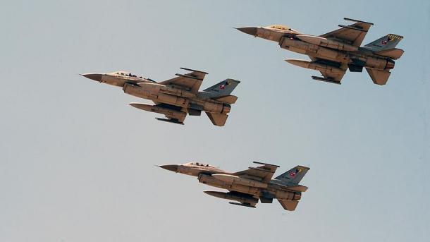 Turske oružane snage neutralisale 10 terorista