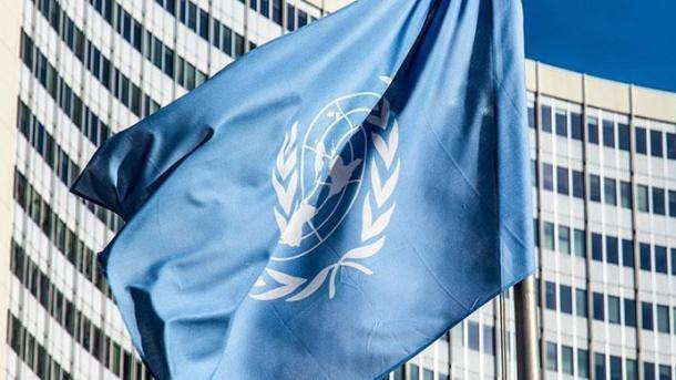 OKB-ja kërkon nga bashkësia ndërkombëtare 10 miliardë dollarë ndihma për sirianët   TRT  Shqip