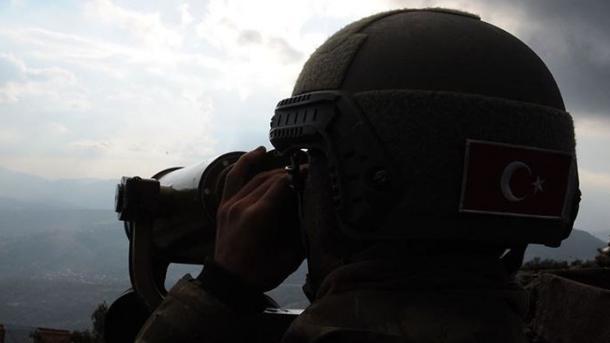 Punimet e bindjes së forcave turke të sigurisë vazhdojnë të japin rezultate | TRT  Shqip