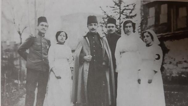 Ömmegölsem Qamalova Aqçurina | TRT  Tatarça