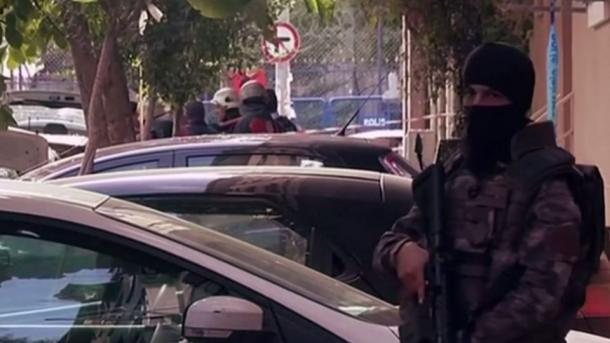 U antiterorističkoj akciji u Ankari ubijen pripadnik ISIS-a