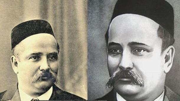 Ğaliäskär Qamal   TRT  Tatarça