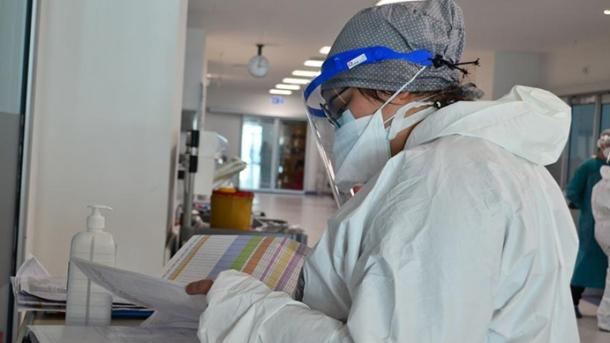 Koronavirusi në Turqi (27 dhjetor) – 21.196 të shëruar dhe 254 të vdekur në 24 orët e fundit   TRT  Shqip