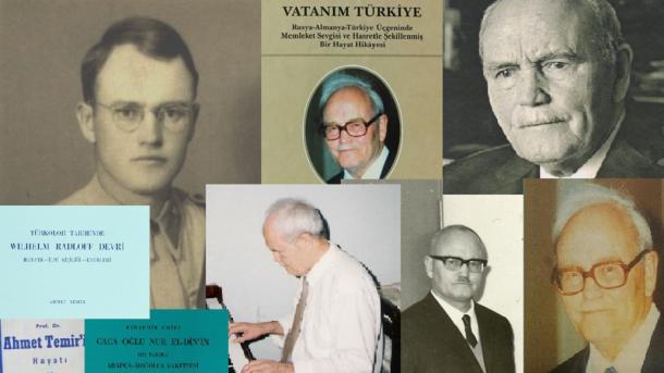 Äxmät Timer | TRT  Tatarça