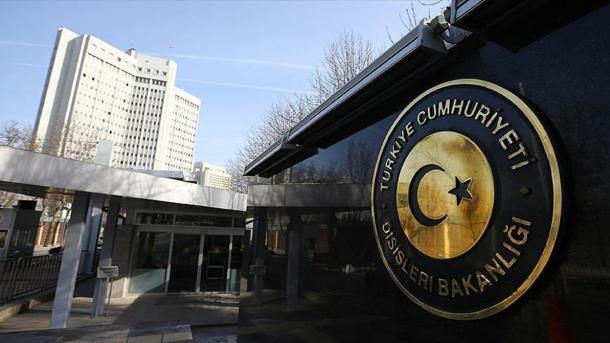 Turska: Njemačka ignoriše činjenicu da se članovi PKK i FETO slobodno kreću na njenom teritoriju