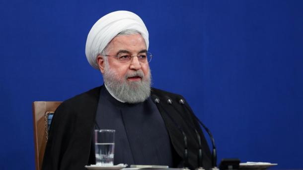 Irani po jeton ditët më të rënda pas revolucionit | TRT  Shqip