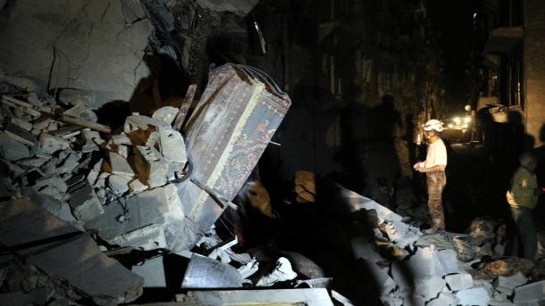 Novi masakr u Siriji: Osam civila ubijeno, a 15 ranjeno