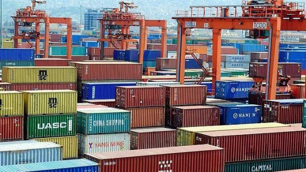 Eksportet turke arrijnë në 50 miliardë $ në janar-mars 2021 | TRT  Shqip