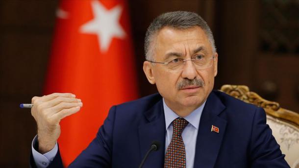 Oktay: Pandemia nuk e ndërpreu vrullin e Turqisë, PBB-ja u rrit me 1,8% në vitin 2020 | TRT  Shqip