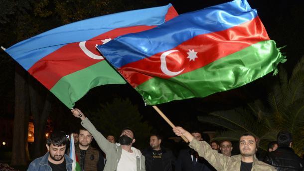 Media ruse: Turqia rriti fuqinë e saj, Rusia shënon humbjen e saj në Kaukazin e Jugut | TRT  Shqip