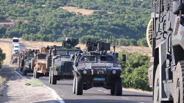 Turqia vazhdon t'i godasë terroristët e PKK-së si brenda ashtu edhe jashtë vendit | TRT  Shqip
