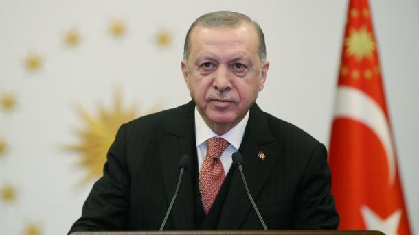 Erdogan: Jerusalemi është e gjithë bota, dhe myslimanët atje janë gjithë njerëzimi   TRT  Shqip