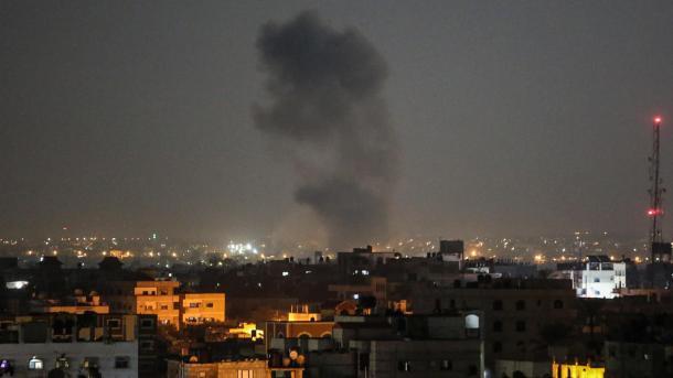 Gazë – Rritet në 12 numri i të vdekurve nga sulmet izraelite | TRT  Shqip