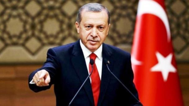 Erdogan do kraja maja putuje u Indiju, Rusiju, Kinu, SAD i Brisel