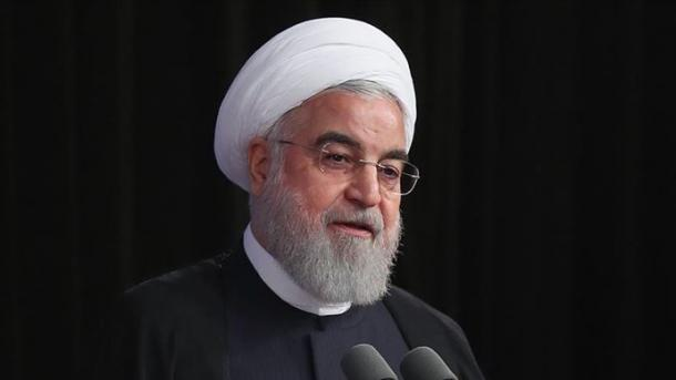 Irani: Amerika dhe Evropa nuk janë të sigurta në rajon | TRT  Shqip