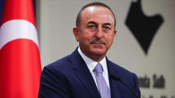 Çavusoglu: Greqia duhet të heqë dorë nga politikat maksimaliste | TRT  Shqip