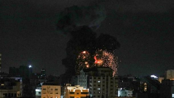 Zëdhënësi i Kryeministrit izraelit poston video të rreme për sulmet e Hamasit   TRT  Shqip