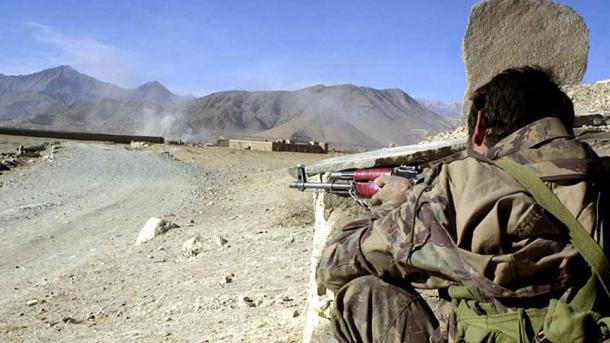 ٹی آر ٹی اردو - افغانستان: طالبان نےایک اور قصبے پر قبضہ کر لیا thumbnail