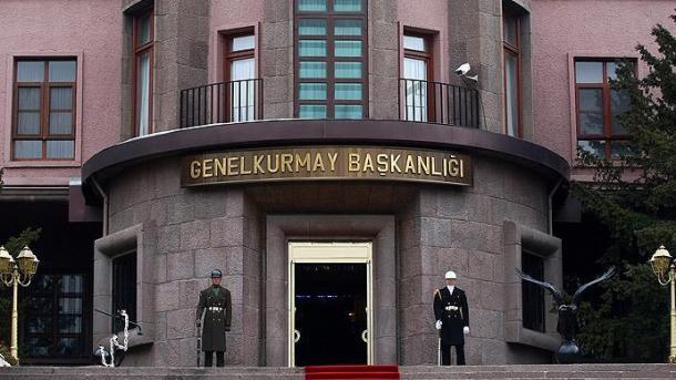 Gjeneralët amerikanë vijnë në Turqi për Zonën e Sigurt në Siri | TRT  Shqip