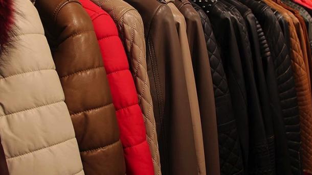 Sektori turk i lëkurës realizoi mbi 110 milionë dollar eksporte muajin e kaluar   TRT  Shqip